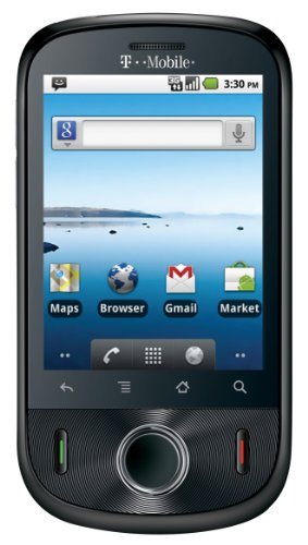 T-Mobile Comet Android Phone (T-Mobile)