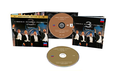 the-three-tenors-25th-anniversary-cd-dvd-combolimited-edition