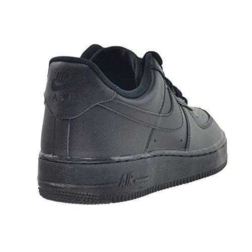 timeless design e5e23 52172 ... Nike Air Force 1 07 Chaussures Pour Femmes Noir   Noir 315115-038 ...