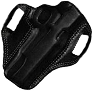 product image for GALCO - Combat Master Belt Holster for Para, Colt, Kimber, Springfield, 1911 5-Inch, Right (Black) (CM212B)
