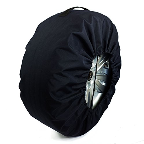 Ferocity Premium Cover Wheel 14-17 XL Tyre Bag Protector