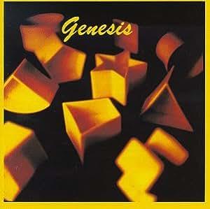 Genesis (Audio Cassette)