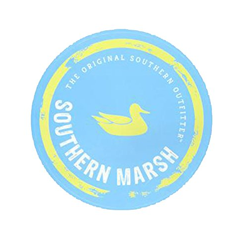 Southern Marsh Sticker-breaker blue