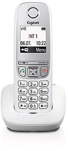 Gigaset A415 Dect-Schnurlostelefon, weiß
