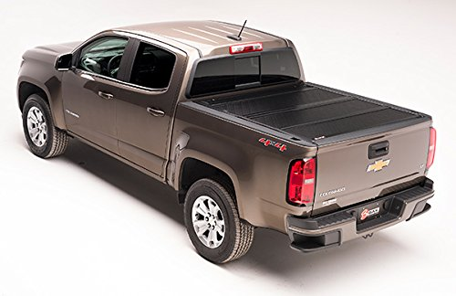 Bak Industries 772312 BAKFlip F1 Hard Folding Truck Bed Cover BAKFlip F1 Hard Folding Truck Bed Cover