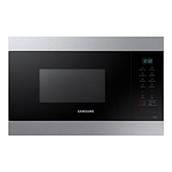 Microondas encastrable solo Samsung ms22 m8074at