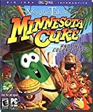 Veggie Tales: Minnesota Cuke and the Coconut Apes (Jewel Case)