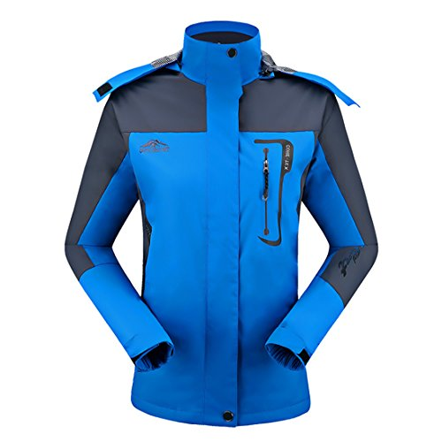 CHAREX Lightweight Waterproof Outdoor Softshell product image