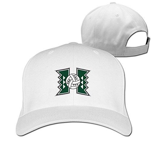 [Men Women WVB Logo Sport Snapback Peaked Hats White Unisex] (Sheriff Hats For Sale)