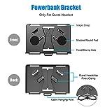 AMVR Powerbank Fixing Bracket, Battery Holder for