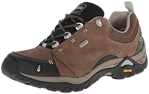 Ahnu Women's Montara II Hiking Shoe,Chocolate Chip,8.5 M US by Ahnu