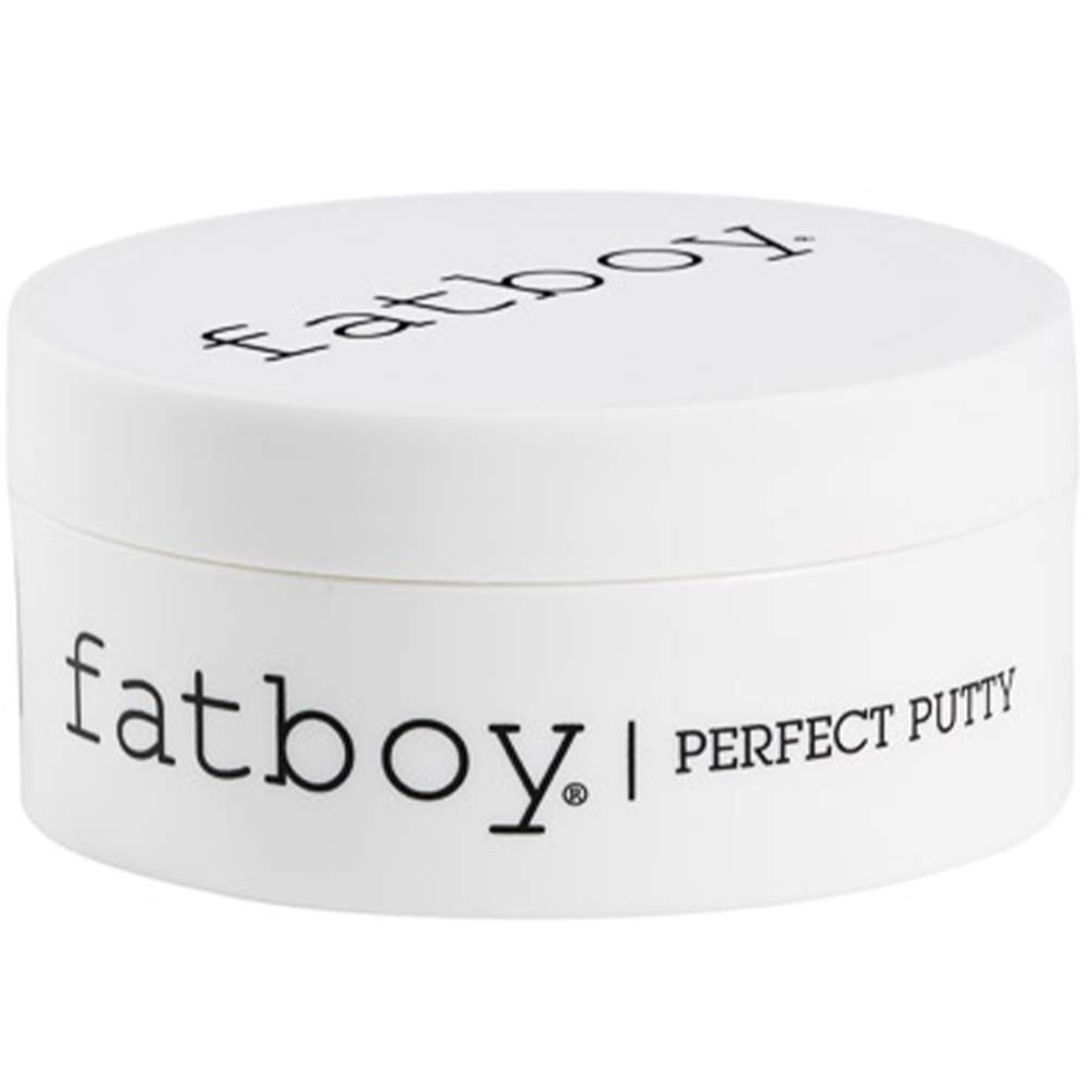 Fatboy Hair Perfect Putty, 2.6 oz.