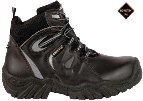 Cofra Monviso S3 Wr Hro SRC Paire de Chaussures de sécurité Taille 40 Noir