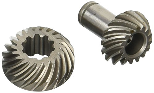 (Tanaka Hitachi 6688876 Pinion Gear Set)