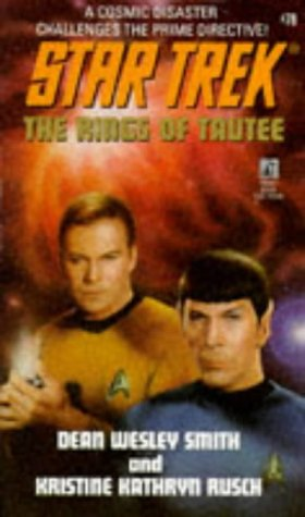 The Rings of Tautee (Star Trek, No. 78) PDF