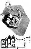 Tru-Tech HR140T Horn Relay