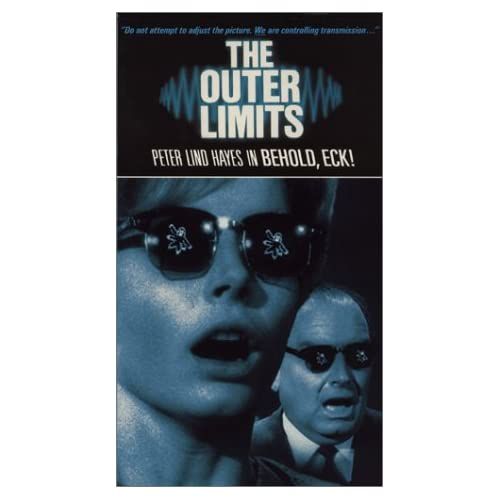 The Outer Limits: Behold, Eck! movie