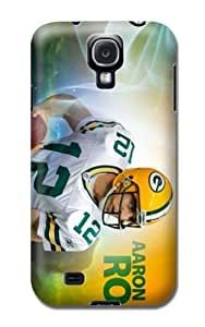 Green Bay Packers Samsung Hard Case For Galaxy S4 pc hard Cover Nfl Football Green Bay Packers New