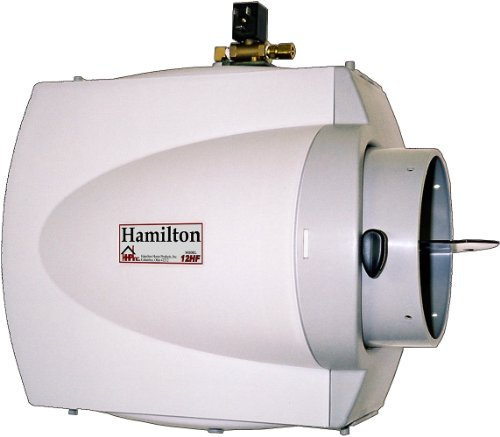 winchester-12hf-hamilton-furnace-mount-water-saver-flow-thru-humidifier