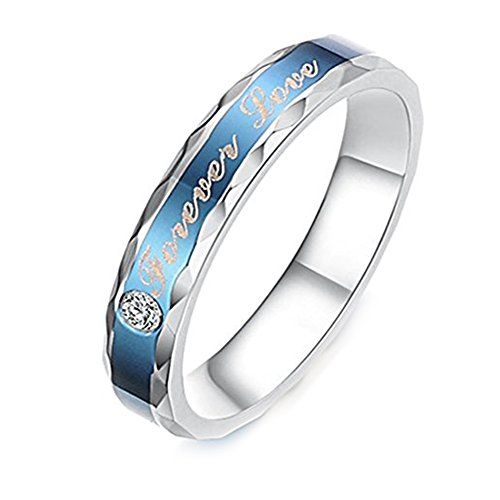 Geminis Fashion Jewelry Blue