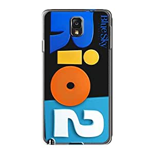 AaronBlanchette Samsung Galaxy Note3 Great Cell-phone Hard Covers Unique Design HD Rio 2 Pictures [GGi8356BMeq]