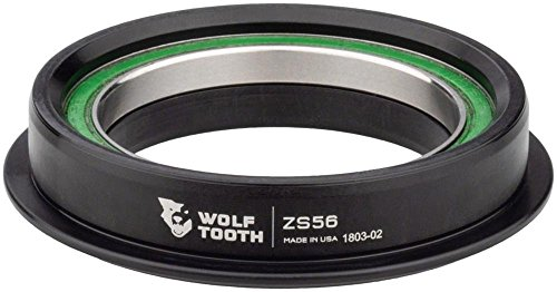 - Wolf Tooth Components ZS56/40 Lower Headset Black