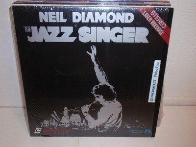 dvd the jazz singer neil diamond - 2