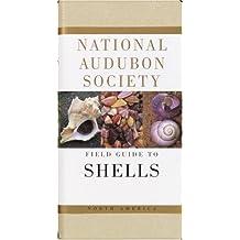 National Audubon Society Field Guide to Shells: North America