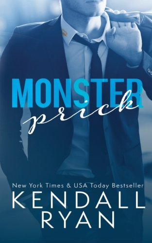 Download Monster Prick (An Older Brother's Best Friend Romance) pdf