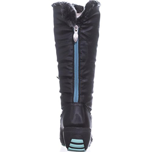 Weather Tall Cold Black Ashton Boots Khombu cfq18wPv7U