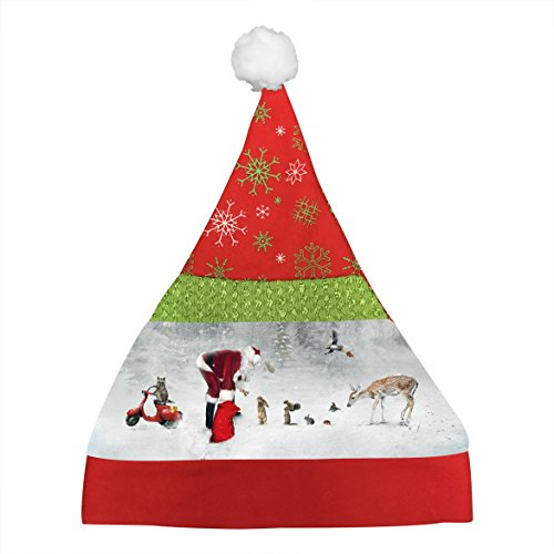 Tintin Costume Toddler (New Sports Cartoon Christmas Day Cap Customized With Snow Winter Men Women Gift Party)