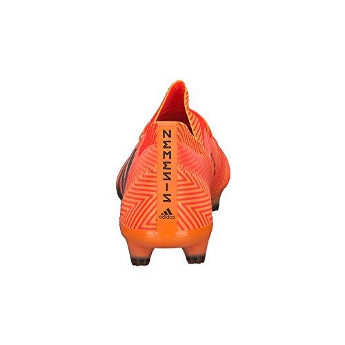 Rojsol Nemeziz 18 Mandar Dur Orange 1 adidas 000 nbsp;Sol Adulte Negbás 1z7Fwwq