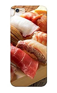 7e0126a4500 Tpu Case Skin Protector For Iphone 5 5s Food Sushi With Nice Appearance For Lovers Gifts