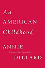 An American Childhood Paperback
