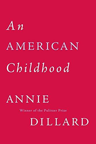 An American Childhood pdf
