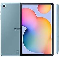 Samsung Galaxy Tab S6 Lite, 64GB, 4GB RAM, Wi-Fi, International Version - Angora Blue