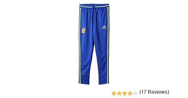 adidas Fef TRG Pnt Pantalones de Entrenamiento, Hombre: Amazon.es ...