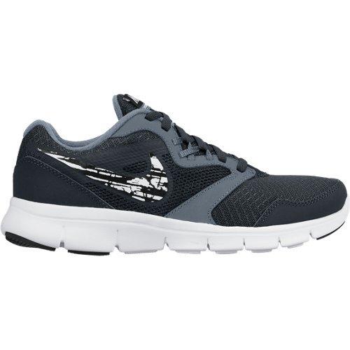 gs 3 Experience Flex Running Chaussures Nike De Gris Garçon gax4wg