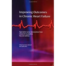 Improving Outcomes in Chronic Heart Failure: A practical guide to specialist nurse intervention