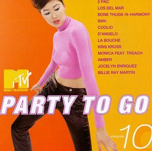 MTV Party to Go 10 - Remember A Party To