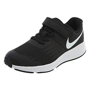 Best Epic Trends 41G3AdhyEZL._SS300_ Nike Boy's Star Runner (PSV) Running Shoes
