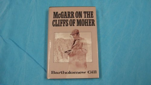 McGarr on the Cliffs of Moher