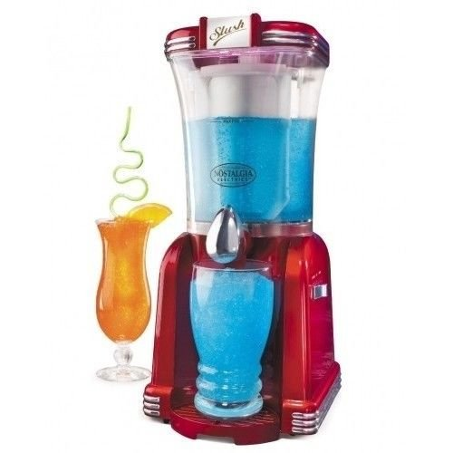 new-slush-puppie-machine-frozen-margarita-maker-icee-drink-retro-blender-ice-mixer