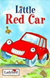 Little Red Car, Nicola Baxter, 0721419313