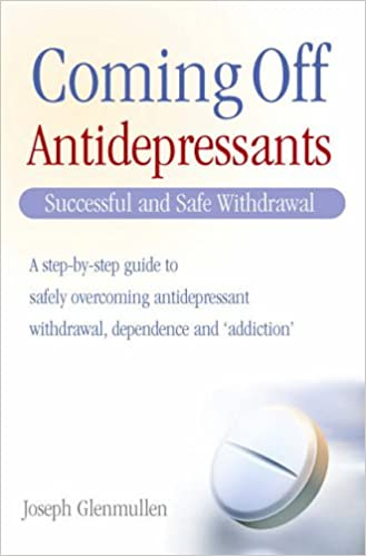Coming off Antidepressants: Successful Use and Safe