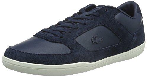 Lacoste Herren Court-Minimal 316 1 Low-Top Blau (NVY 003)