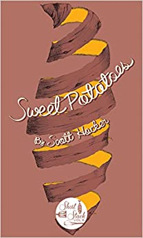 Book Sweet Potatoes (Short Stack)