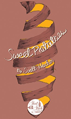 Sweet Potatoes (Short Stack) by Scott Hocker