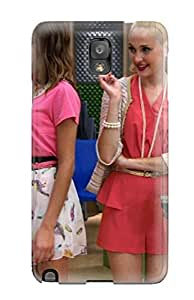 Durable Protector Case Cover With Violetta Tv Series Hot Design For Galaxy Note 3