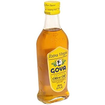 Goya Olive Oil Extra Virgin 8.5 oz.